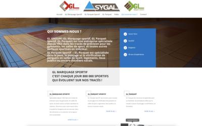 SYGAL – Leader des parquets sportifs